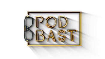 Bastiaan Meijer PodBast Logo